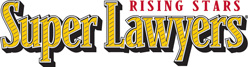 Scott A. Lisgar - Super Lawyers Rising Star